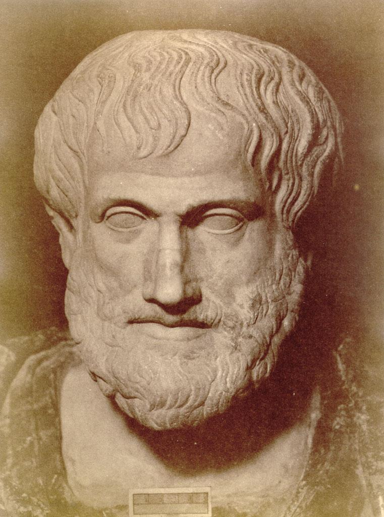 El Pensamiento Humano - conocimientos.com.ve: Aristóteles